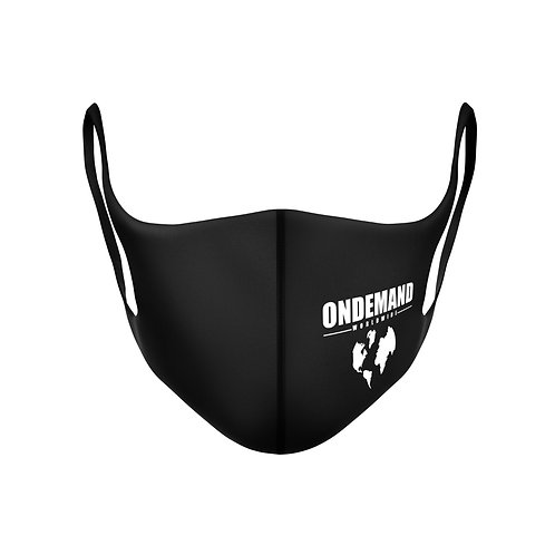 OnDemand Face Mask
