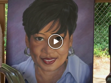 Fox Carolina - Beloved Greenville nurse Patricia Edwards dies from covid, family honors her legacy