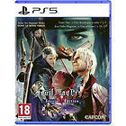 Jeu Devil May Cry 5 Special Edition sur PS5