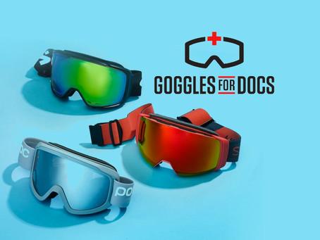 Oddaj gogle lekarzowi! Snowboardzista Michał Ligocki | wywiad