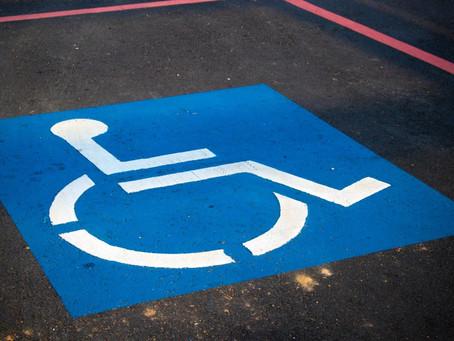 Powstaje siłownia dla niepełnosprawnych!