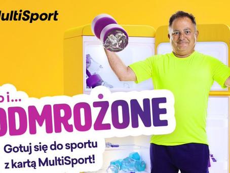Robert Makłowicz & Multisport