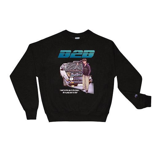 B2B Champion Sweatshirt