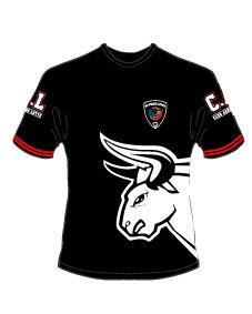 T.shirt lycra CAL