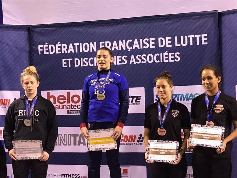 2019_01_28 France_Senior Poduim Marczins