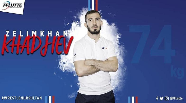 2019_09_20 Monde KHADJIEV_Zelimkhan Bron