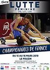 2019_03_16 France Jeune Feminin Affiche.