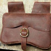 Robert's leatherwork 2