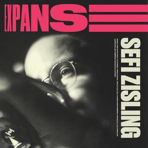 Sefi Zisling 新譜!