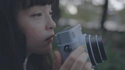 富士フィルムのCMに起用!