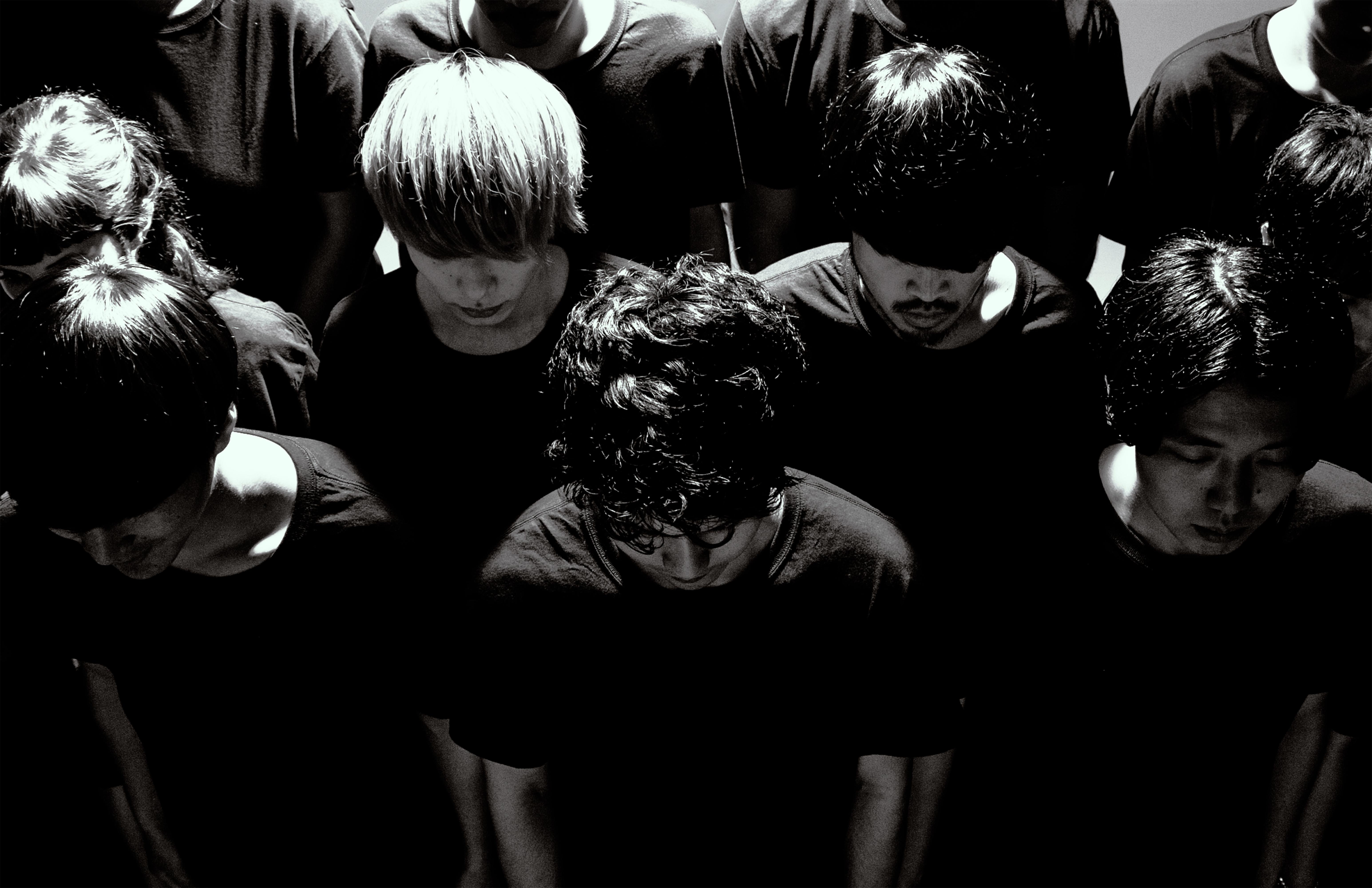 yahyel 「Once」MV公開