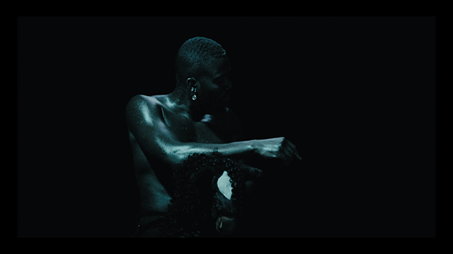 Young Fathers「LORD」MV公開