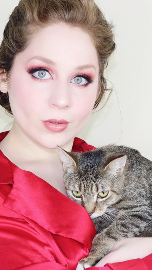 Too Faced Let's Play Gamer Girl Shimmery Pink Valentine's Day Makeup Tutorial 2021 | Lillee Jean