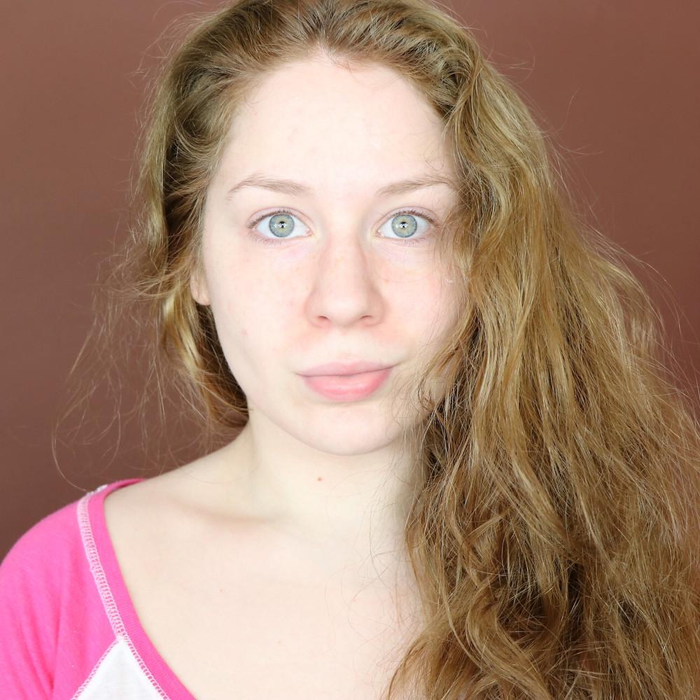 Lillee Jean No Makeup