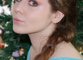 Petite 'N Pretty GEN Z Makeup HAUL REVIEW | Lillee Jean