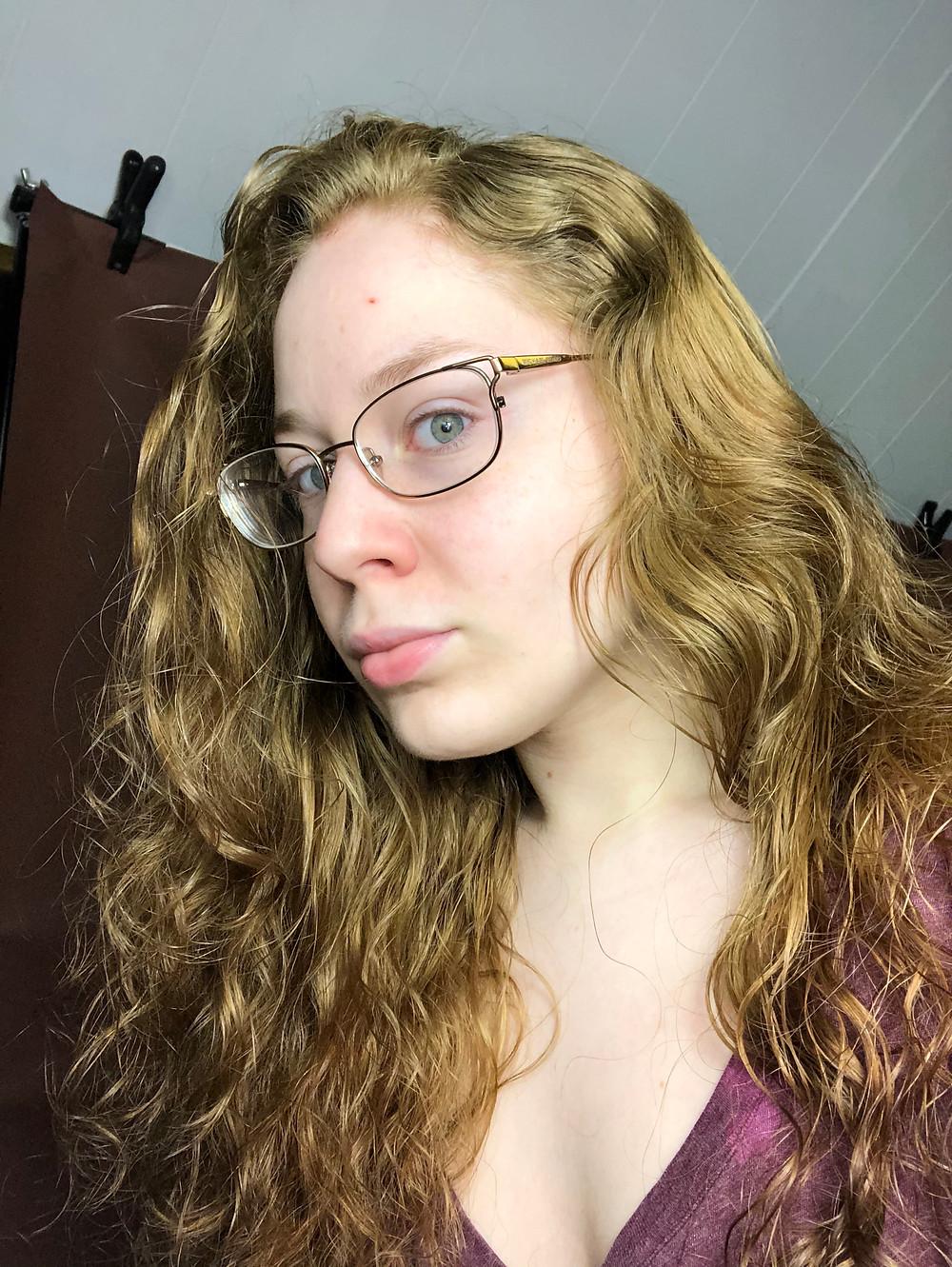 Red To Blonde Hair Color IN ONE WEEK VLOG 2020 | Lillee Jean
