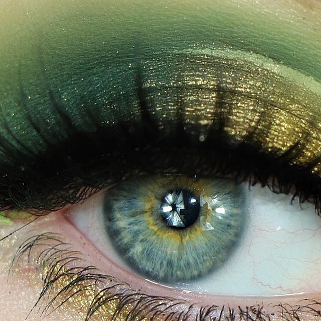 Marvel Jean Grey X-MEN Green Phoenix Cosplay Makeup Tutorial 2020 | Lillee Jean