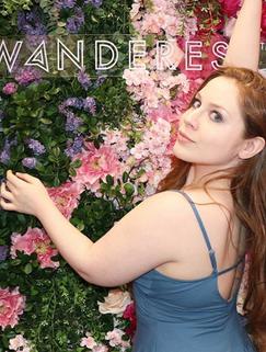 Wander Beauty NYC Popup 2019 Lillee Jean