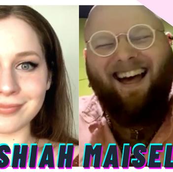 Lillee Jean Talks LIVE - Shiah Maisel   Songwriter, Musician + Singing Lessons for LJ   EP: 2.9