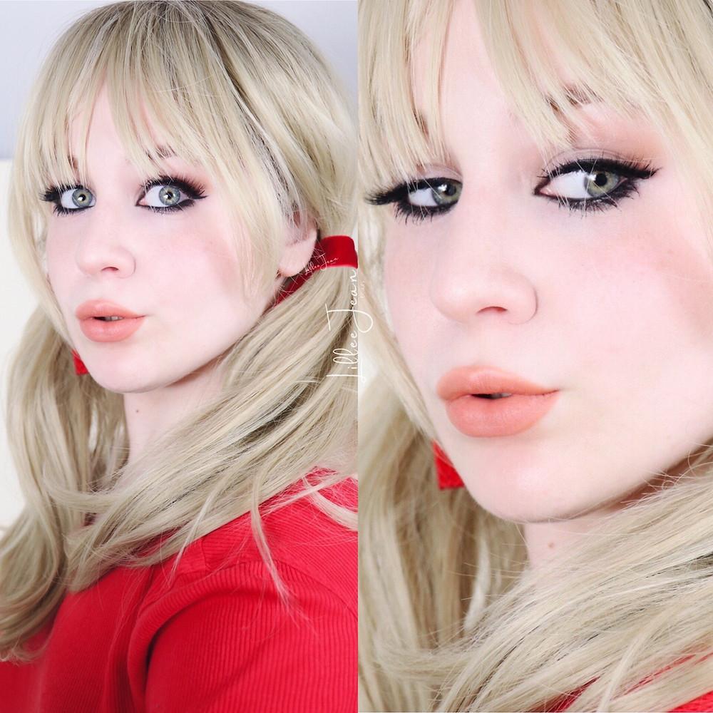 Brigitte Bardot 60's VINTAGE Makeup Tutorial 2021   Lillee Jean