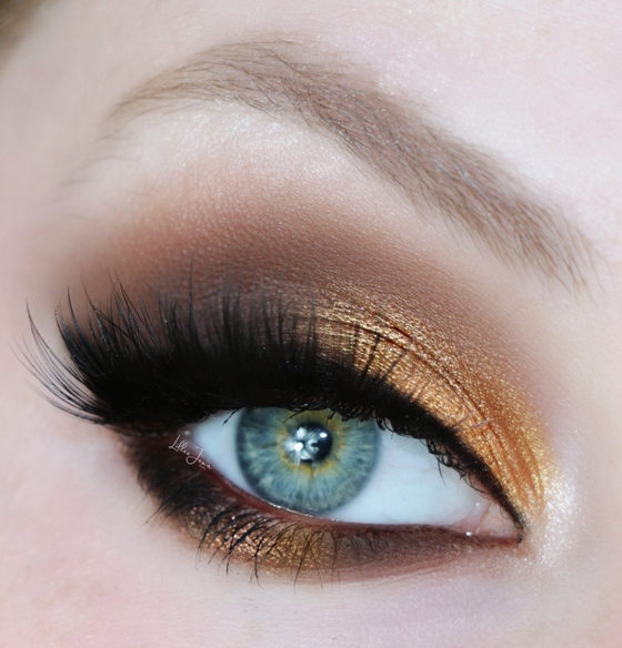 Lillee Jean Bronze eyeshadow .JPG