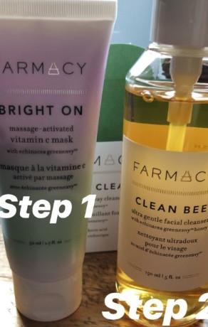 FARMACY Beauty PR Haul
