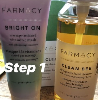 FARMACY Beauty PR Haul