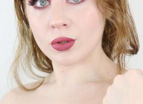 Essence Olá Rio + Natasha Denona Coral Cut Crease Makeup Tutorial 2020   Lillee Jean