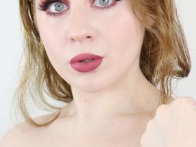 Essence Olá Rio + Natasha Denona Coral Cut Crease Makeup Tutorial 2020 | Lillee Jean