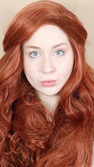 Aphrodite Greek Goddess PEARL Eyeliner FRESH Glowing Skin Makeup Tutorial 2020 | Lillee Jean