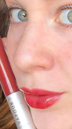 Vapour Beauty Photoshoot