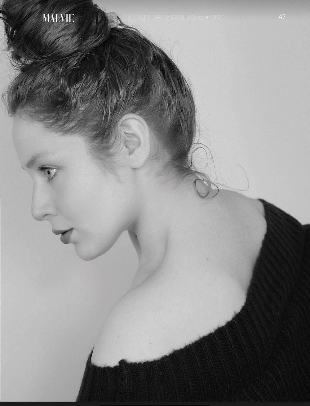 Malvie Magainze Lillee Jean