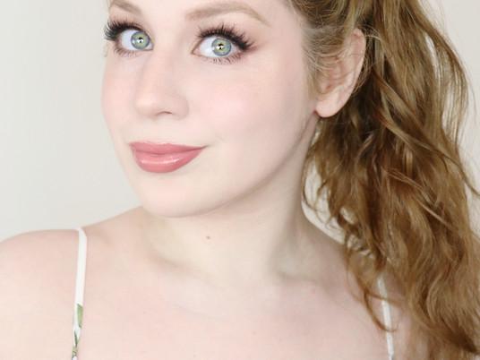 Tarte Soft Glam In Bloom Makeup Tutorial 2020 | Lillee Jean