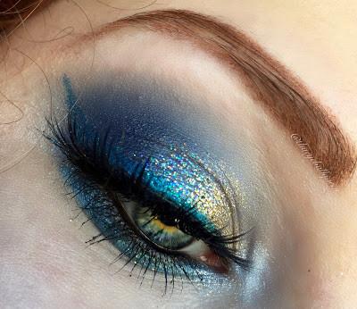 X-Men 90's Jean Grey/Phoenix Inspired Wearable Makeup Tutorial 2016 | Lillee Jean