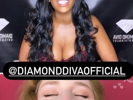 Lillee Jean Interviewed by Diamond Diva 2020
