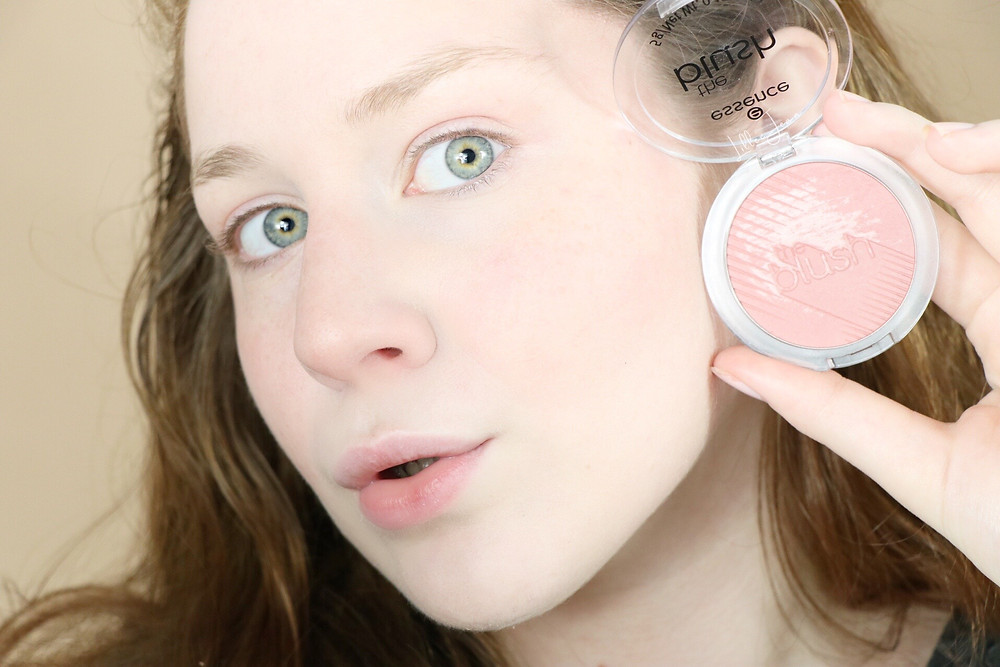 How To Contour With Blush Tutorial | Beginners 2021 | Lillee Jean