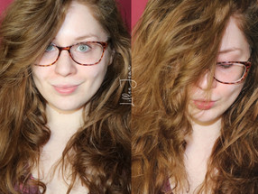 Full Bouncy Volumizing Curls CONAIR AFFORDABLE Curling Iron Tutorial 2021   Lillee Jean