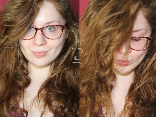 Full Bouncy Volumizing Curls CONAIR AFFORDABLE Curling Iron Tutorial 2021 | Lillee Jean