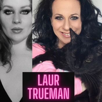 Lillee Jean TALKS Live - Laur Trueman Movie Props, Manager, Activist - (October 6th, 6PM EST)