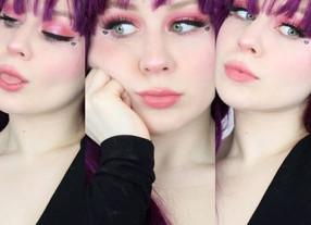 EGirl Natasha Denona Love Palette Makeup Tutorial 2020 | Lillee Jean