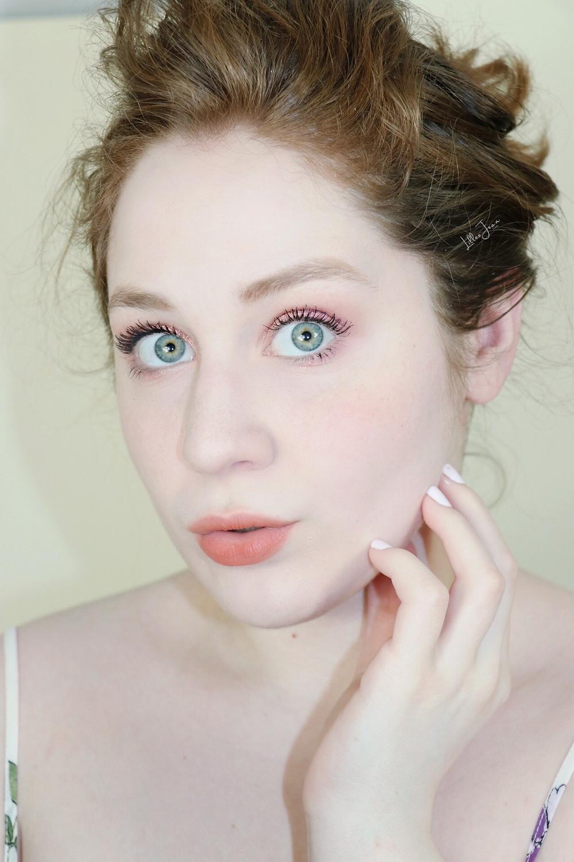 Milk Makeup Color Chalk Pink Wearable Makeup For Masks 2021 | Lillee Jean