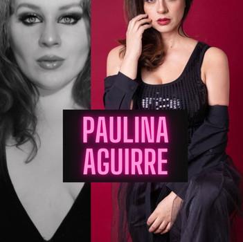 Lillee Jean TALKS Live - Paulina Aguirre - LATIN Grammy Winner - (November 26th, 6pm EST)