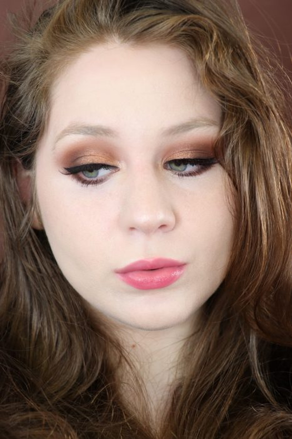 Too Faced The Natural Nudes Makeup Tutorial 2020 | Lillee Jean