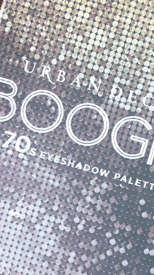 Urban Decay Let's Take It Way Back MINI Eyeshadow Palettes SWATCHES 2020 | Lillee Jean