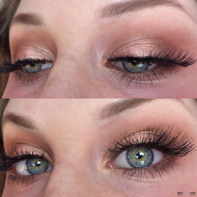 Ethereal Light Peach Makeup Tutorial | Too Faced Sweet Peach Pallet