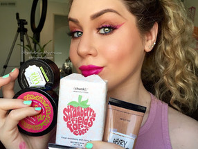 Perfectly Posh Skin Care and Bath Products Review PART 2 (face masks, shave gels, moisturizers, hair