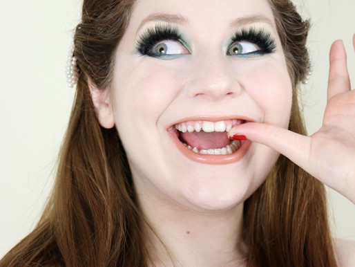 Invisalign BRACES Day 1 Fears & Expectations by LilleeJean