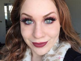 Holiday Series: Soft Rose Golden Smokey Eye Makeup Tutorial | Anastasia Beverly Hills Modern Renaiss