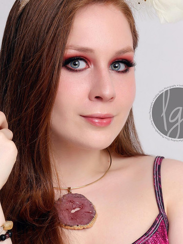 Fashion Haunts Magazine Lillee Jean