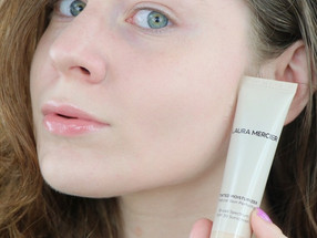 NEW Laura Mercier Tinted Moisturizer Perfector SPF 30 Pearl Review